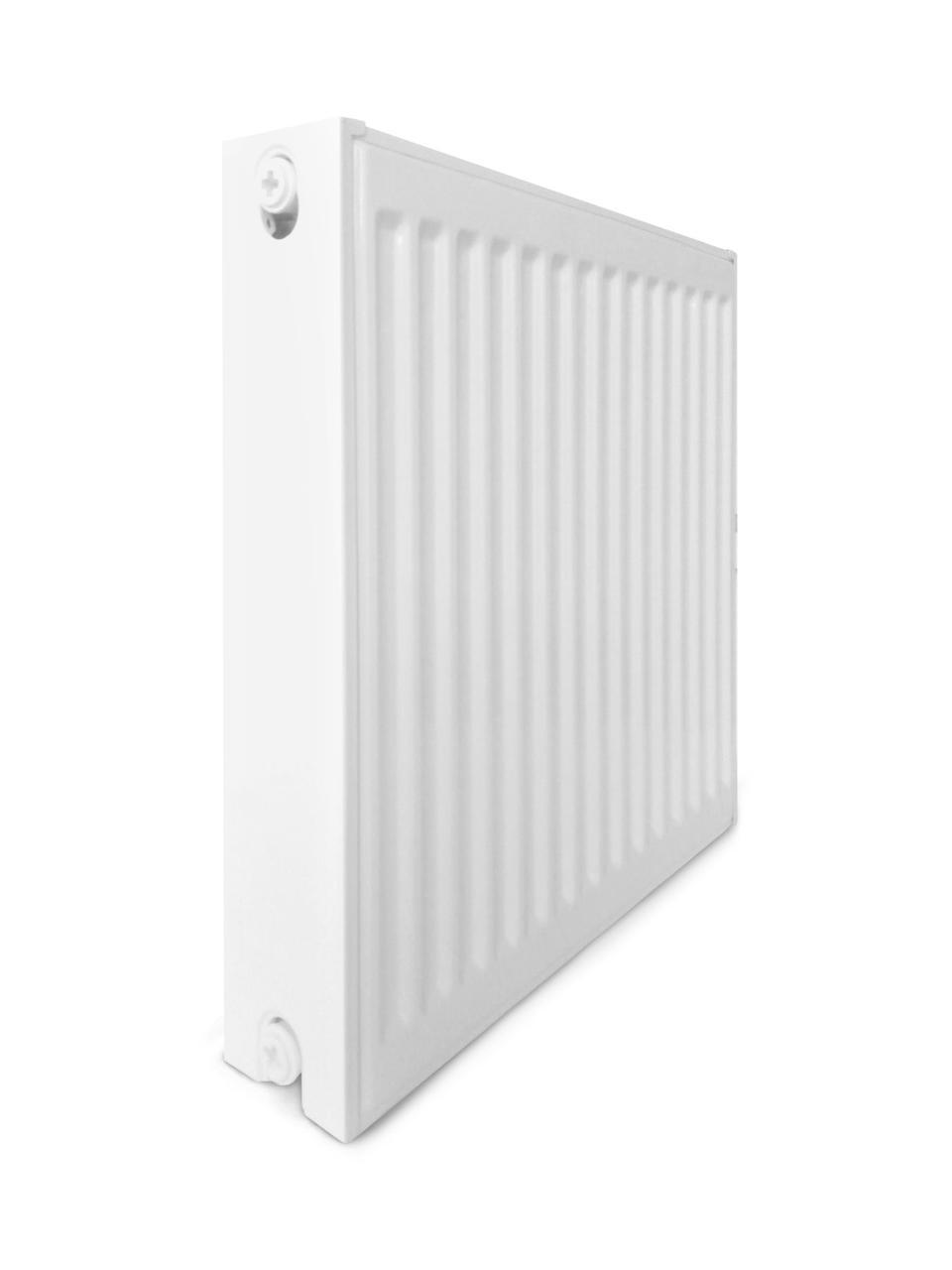 Радиатор стальной панельный Optimum боковой 500 на 600 мм тип 22 (1224 Вт)