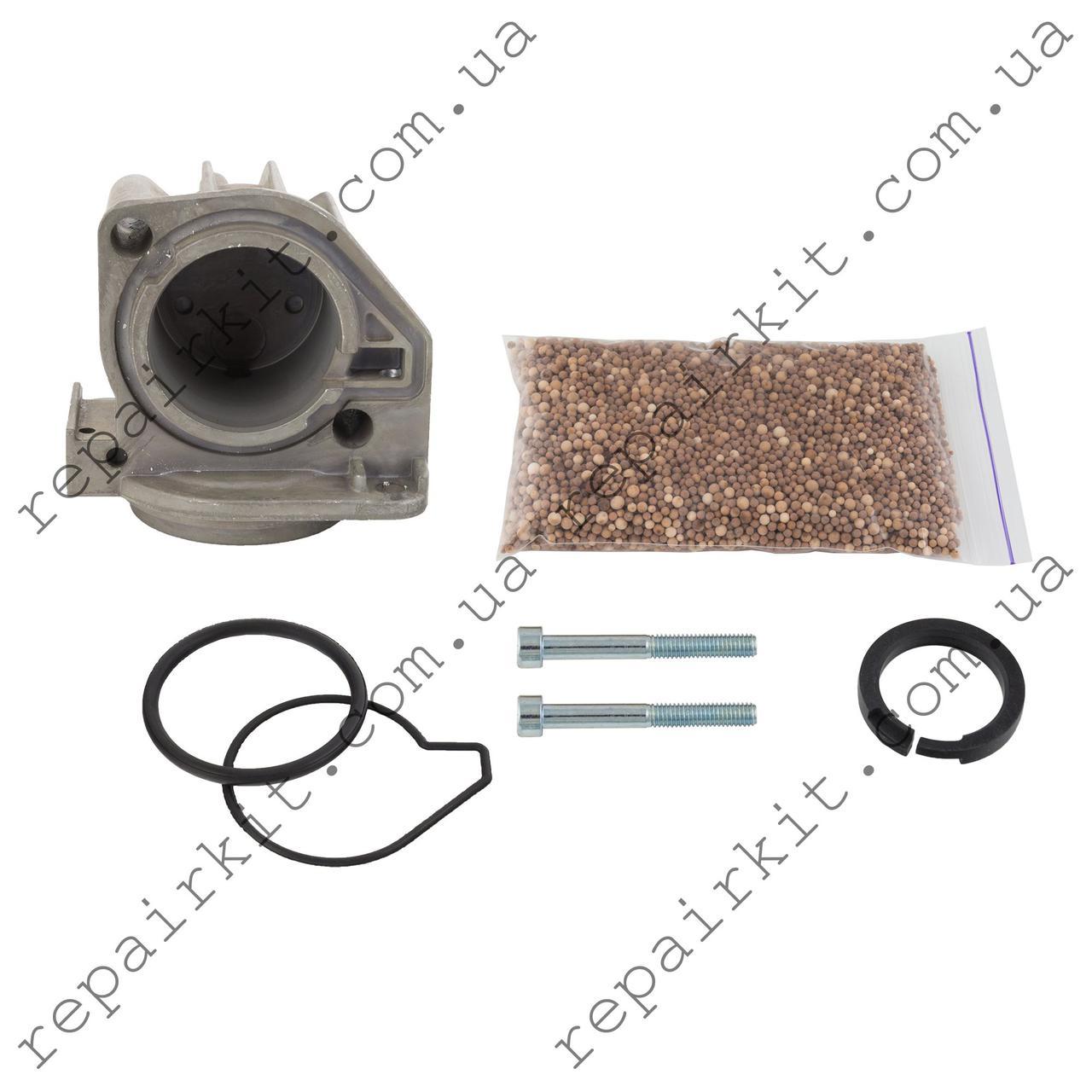 Ремкомплект компрессора пневмоподвески Wabco (тип 3)