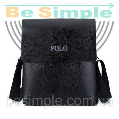 618dd1699d91 Сумка через плечо Polo Videng Leather: продажа, цена в Львове. мужские сумки  и барсетки от