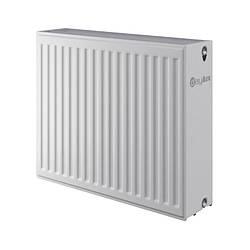 Стальной радиатор Daylux 600x800 33 тип нижнее подключение
