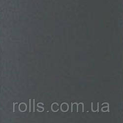 Лента алюминиевая 0,70х1000мм фальцевая кровля фасад интерьер PREFALZ Р.10 60кг, Glatt (Гладкая), №19 DARK GRAY (Темно-серый) RAL7043