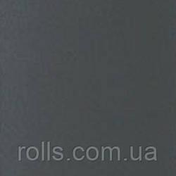 """Лента алюминиевая 0,70х1000мм фальцевая кровля фасад интерьер PREFALZ Р.10 60кг, Stucco (Рифленая """"Штукатурка""""), №19 DARK GRAY (Темно-серый) RAL7043"""