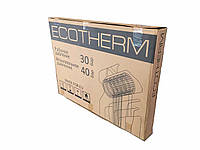 Радиатор биметаллический 500/80 ecotherm