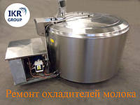 Ремонт, монтаж и обслуживание охладителей молока , фото 1