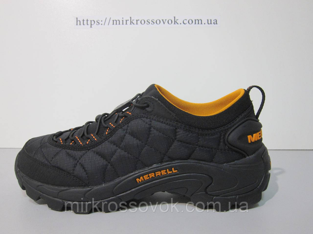 Мужские кроссовки Merrell Ice Cap Moc II J61391 (оригинал)  продажа ... 79b74646b86d6