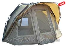Палатка карповая CZ Adventure 2 Bivvy