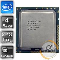 Процессор Intel Xeon E5506 (4×2.13GHz/4Mb/s1366) БУ
