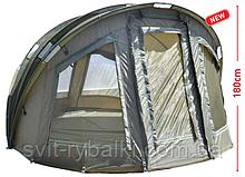 Палатка карповая CZ Adventure 3+1 Bivvy