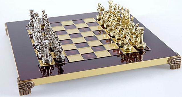 Набір для гри в шахи Manopoulos Греко–римські S3RED