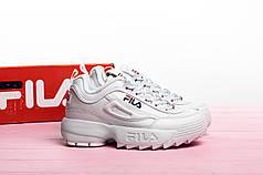 Женские кроссовки в стиле FILA Disruptor ll (36. 37, 38, 39, 40, 41 размеры)