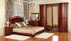 Спальня Кристина РКБ