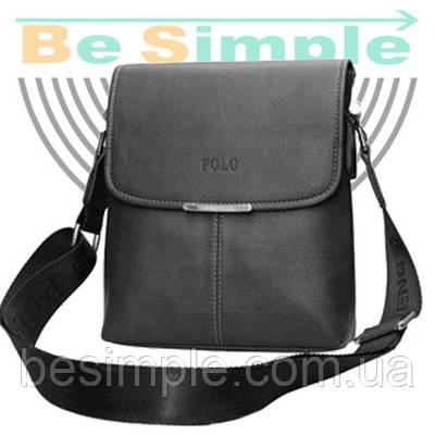 49b4a9a2d335 Сумка Барсетка Polo: продажа, цена в Львове. мужские сумки и барсетки от