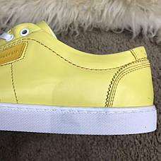 Мужские кроссовки Dolce & Gabbana 40, 42 London Yellow, фото 3