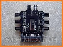 Контроллер управления скорости вентилятора, шума ПК - аналог реобаса