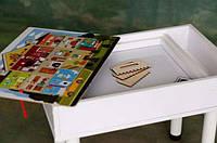 Детский световой стол для песочной анимации