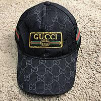 Кепка Hat Gucci Web GG Supreme Tiger Black Реплика — в Категории ... ebbe71b1cba6d