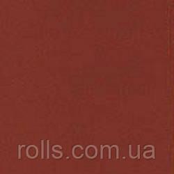 """Лента алюминиевая 0,70х1000мм фальцевая кровля фасад интерьер PREFALZ Р.10 500кг, Stucco (Рифленая """"Штукатурка""""), №05 OXIDE RED (Красный оксид) RAL3009"""