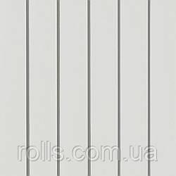 """Лента алюминиевая 0,70х1000мм фальцевая кровля фасад интерьер PREFALZ Р.10 500кг, Stucco (Рифленая """"Штукатурка""""), №10 PREFA WHITE (Белый PREFA) RAL9002"""