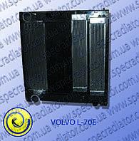 Радиатор погрузчика VOLVO L-70E