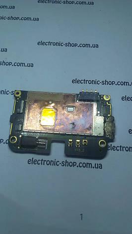 Плата основная ( не рабочая )  HTC z715e Original б.у, фото 2