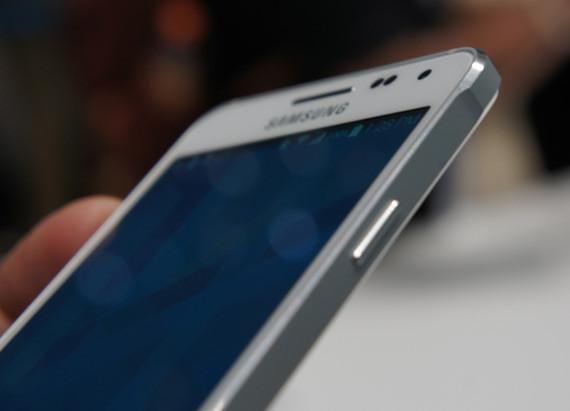 Samsung Galaxy A7 отримає той самий процесор, що і Galaxy Note 4