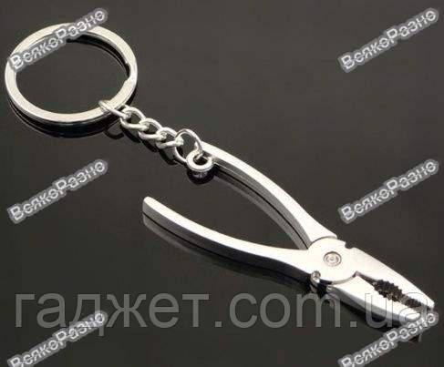 Брелок для ключей - Плоскогубцы