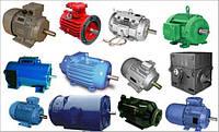 Электродвигатель трехфазный АИР 160 S8