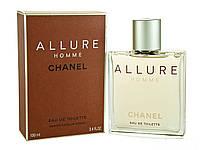 Мужская туалетная вода Chanel Allure (Шанель Аллюр)
