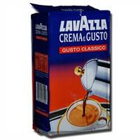 Кава мелена Lavazza Crema e Gusto 250g