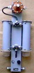 Блок регулировки и фильтрации Б1А, Б3А, Б3АК