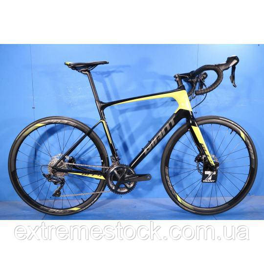 Велосипед Giant Defy Advanced 1 R8000 Disc Новый