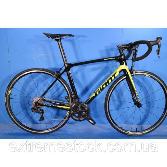 Велосипед Giant TCR Advanced 0 2018 Новый