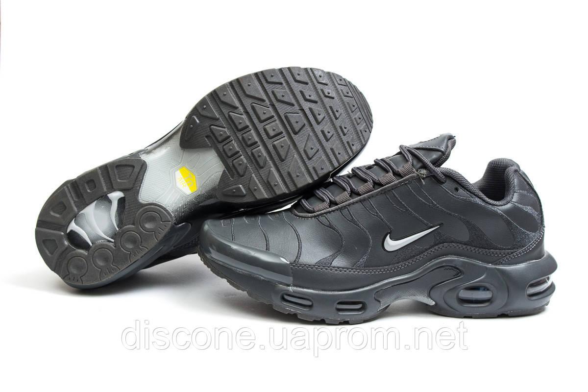Кроссовки мужские ► Nike Tn Air, серые (14151), р.  [  41 42 44 45  ] ✅Скидка 30% ✔ЧеРнАяПяТнИцА