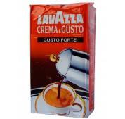 Кофе Lavazza Crema e Gusto gusto Forte 250 г