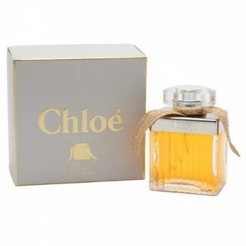 Женская парфюмированная вода Chloe Intense Collect`Or женственный и роскошный аромат  копия