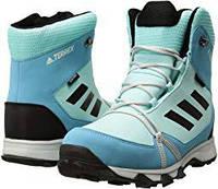 Ботинки, кроссовки детские  Адидас adidas outdoor  Terrex, Оригинал, фото 1