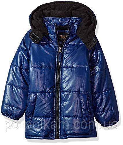 Курточка для мальчика зима, еврозима iXtreme  Classic Puffer 1-2 года