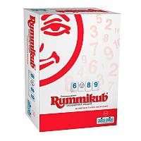 Настольная игра Rummikub компактная версия 7+