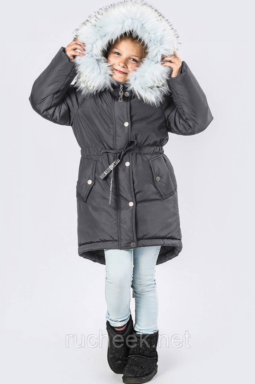 X-Woyz Детская зимняя куртка DT-8263-29