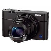 Цифровой фотоаппарат SONY Cyber-shot DSC-RX100 Mark III (DSCRX100M3.RU3)