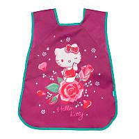 Фартук детский с нарукавниками Hello Kitty, Kite