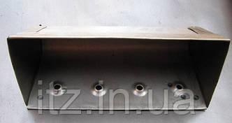 Сварной норийный ковш 160 мм