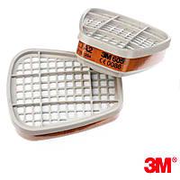 Фильтр угольный 3М 6055