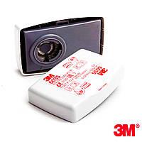 Противоаэрозольный фильтр 3М 6035 оригинал