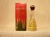 Gres - Cabaret (2002) - Парфюмированная вода 100 мл (тестер) - Редкий аромат, снят с производства