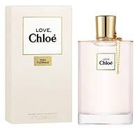 Женская туалетная вода Chloe Love Eau Florale (Хлоя Лав о Флораль - нежный, элегантный аромат)