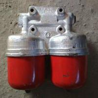 Центробежный маслянный фильтр (центрефуга) А-41, ДТ-75 03-10с2а