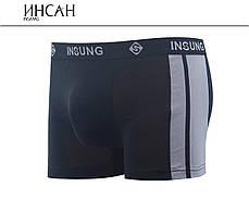 Мужские боксеры стрейчевые Марка «ИНСАН» Арт.INS-121, фото 2