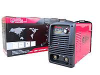 Инверторный сварочный аппарат EDON MMA-255 Р IGBT (NEW)