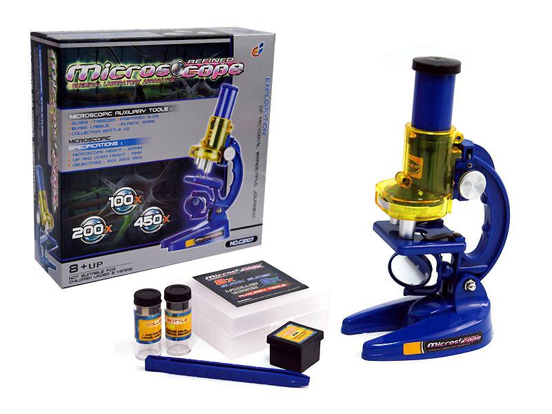 Микроскоп детский арт. С 2107